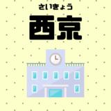 京都市立西京高校(エンタープライジング科)を志望するみなさんへ。学校の特徴をわかりやすく