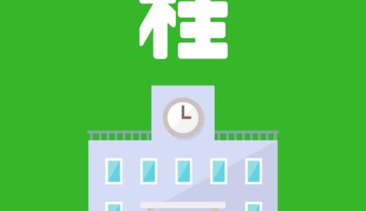 京都府立桂高校(普通科・植物クリエイト・園芸ビジネス)を志望するみなさんへ