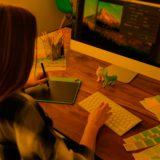 【スマイルゼミの徹底レビュー】タブレット学習の効果とは?